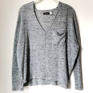 Urban Outfitters BDG Dolman Sleeve Top